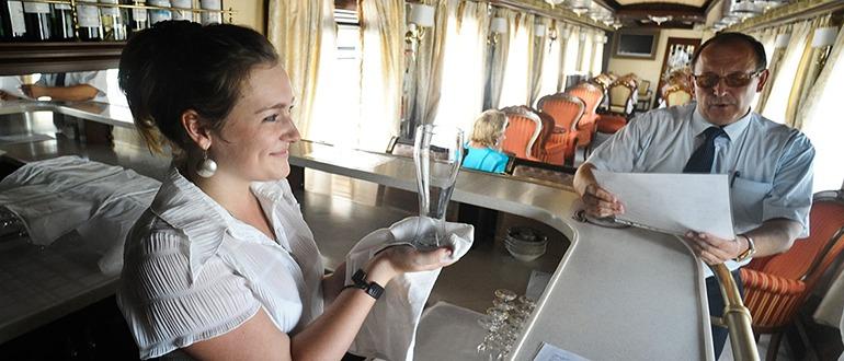 Написали постановление в поезде за алкоголь