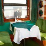 Поезд «Невский экспресс»