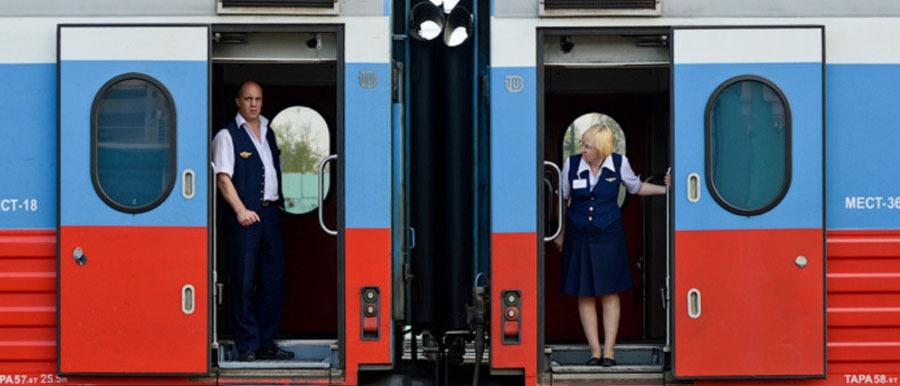 Как приобрести билет на поезд через интернет? Как убедиться, что билет прошел электронную регистрацию? Узнайте на zhd-online.ru