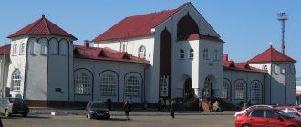 РЖД запустит новый дневной поезд между Москвой и Муромом