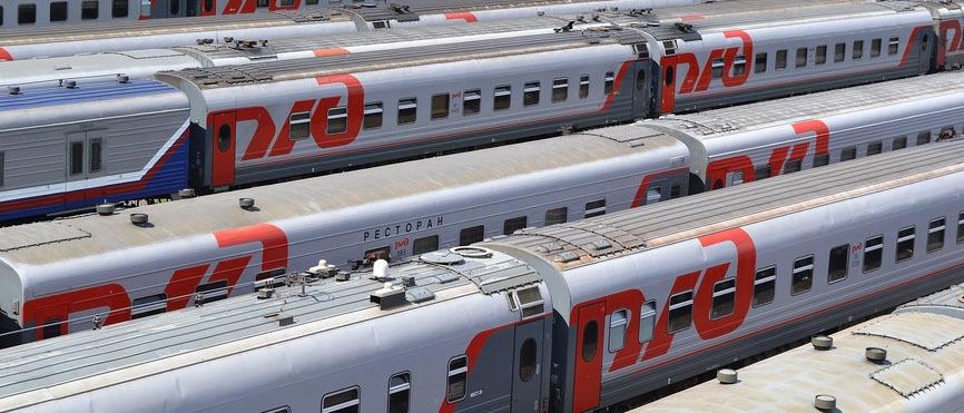 Особенности нумерации поездов. Как определить тип поезда по номеру?